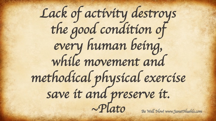 plato-lack-of-exercise